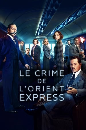 Télécharger Le Crime de l'Orient-Express ou regarder en streaming Torrent magnet