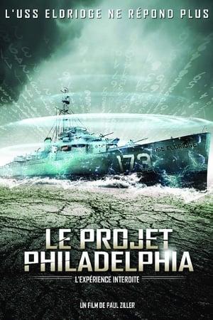 Le Projet Philadelphia - L'expérience interdite