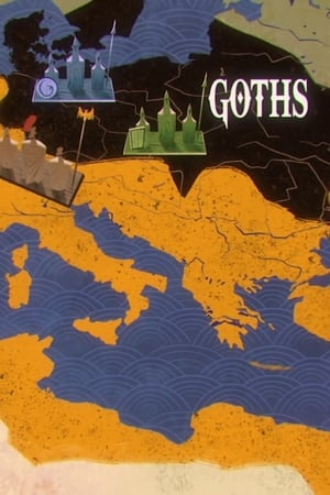A Brief History of Goths
