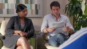 The Mindy Project saison 1 episode 2