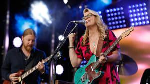 Allison Williams, Patton Oswalt, Musical Guest Tedeschi Trucks Band