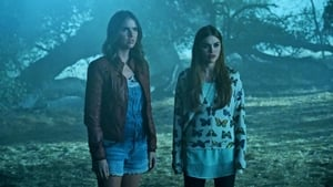 Teen Wolf Season 6 Episode 12