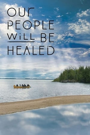 Our People Will Be Healed
