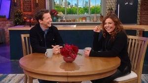 Rachael Ray Season 14 :Episode 54  'Will & Grace' Star Sean Hayes On Final Season