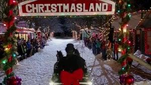 Le pays de Noël