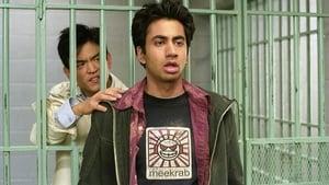 Captura de Dos Colgaos Muy Fumaos (Harold y Kumar)