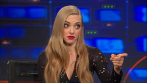 The Daily Show with Trevor Noah Season 20 :Episode 77  Amanda Seyfried