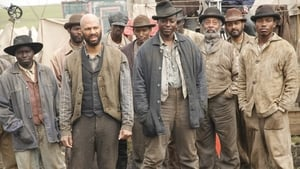 Capture Hell On Wheels Saison 1 épisode 3 streaming
