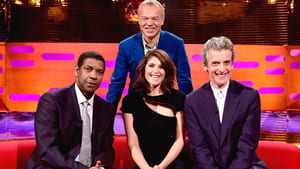 Denzel Washington, Peter Capaldi, Gemma Arterton, George Ezra