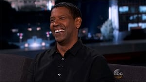 Denzel Washington, Darby Stanchfield, The Script