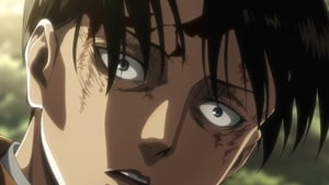 Attack on Titan Season 3 :Episode 18  [55] Midnight Sun