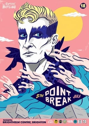 RIPTIDE Point Break 2019 (2019)
