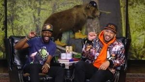 Desus & Mero Season 1 : Tuesday, April 25, 2017