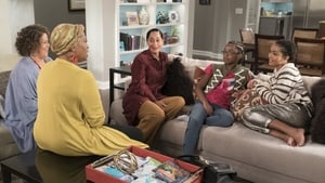 black-ish Season 4 :Episode 6  First and Last