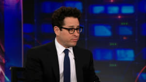 The Daily Show with Trevor Noah Season 18 :Episode 101  J.J. Abrams