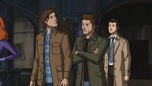 Supernatural Season 13 Episode 16