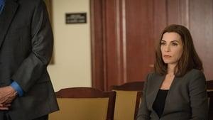 The Good Wife saison 6 episode 19