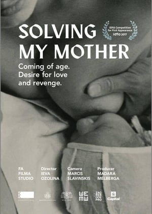 Solving My Mother (2018)