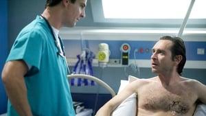 Casualty Season 25 :Episode 16  Season of Goodwill