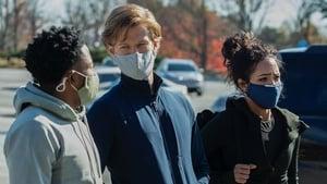 MacGyver Season 5 : Quarantine + N95 + Landline + Telescope + Social Distance