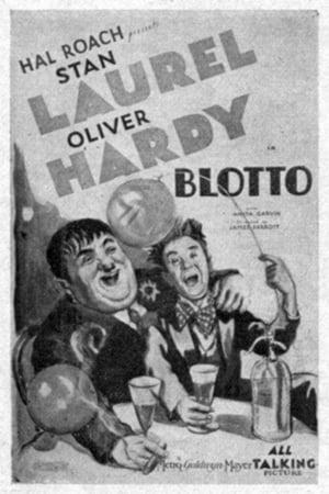 Laurel et Hardy - Quelle bringue !