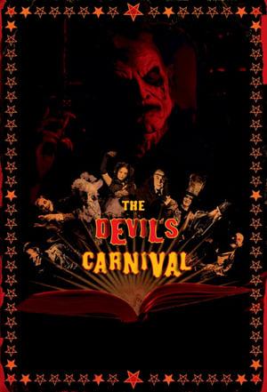 Télécharger The Devil's Carnival ou regarder en streaming Torrent magnet