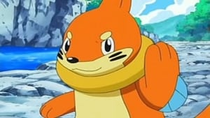 Buizel Your Way Out of This!