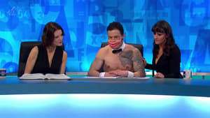 8 Out of 10 Cats Does Countdown Season 7 :Episode 1  Episode 1
