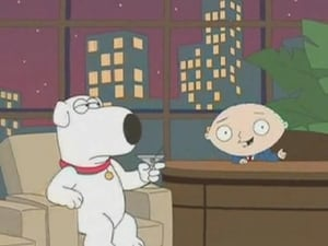 Family Guy Season 0 : Webisode: Up Late With Stewie & Brian