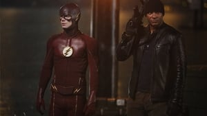 The Flash: 2×15