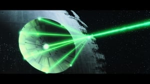 Return of the Jedi: 4K83 (1983) Poster