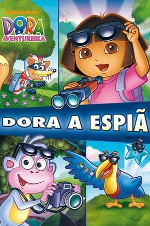 Dora the Explorer: Undercover Dora (2008)