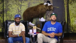 Desus & Mero Season 1 : Tuesday, August 15, 2017