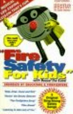 Fire Safety For Kids (1994)