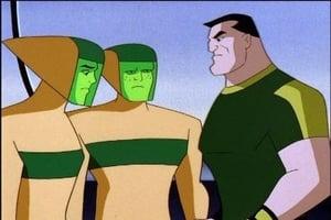 Assistir Batman do Futuro 1a Temporada Episodio 09 Dublado Legendado 1×09