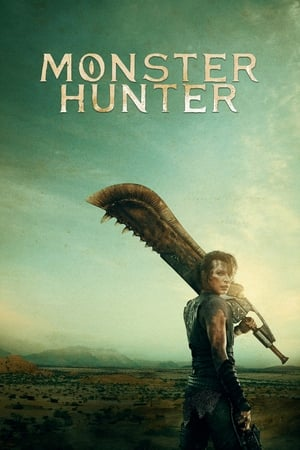 Watch Monster Hunter Full Movie
