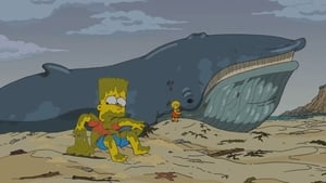 The Simpsons Season 21 : The Squirt and the Whale