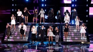 Live Finale Performances