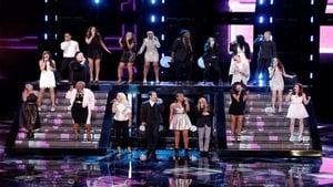 The Voice Season 8 :Episode 27  Live Finale Performances