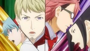 Food Wars! Shokugeki no Soma Season 2 :Episode 12  The Magician Once More