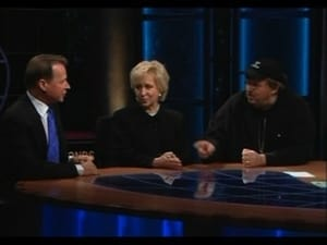 Real Time with Bill Maher Season 2 : July 30, 2004