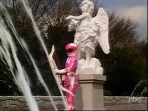 Power Rangers season 1 Episode 12