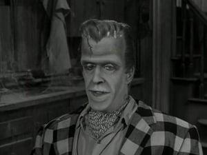 La familia Monster El hermano gemelo de Herman ver episodio online