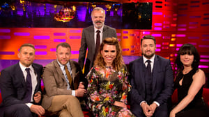 The Graham Norton Show Season 21 :Episode 6  Guy Ritchie, Charlie Hunnam, Imelda May