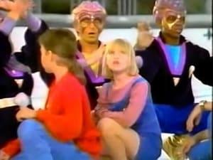 Power Rangers season 3 Episode 43