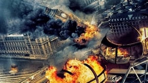 Captura de Londres bajo fuego (London Has Fallen)