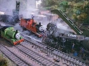 Thomas & Friends Season 1 :Episode 23  Dirty Objects