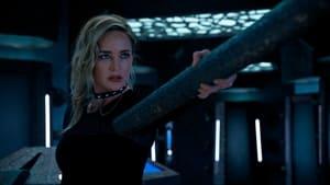 DC's Legends of Tomorrow Season 6 :Episode 1  Ground Control to Sara Lance