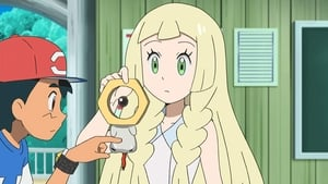 Pokémon Season 22 : Show Me the Metal!