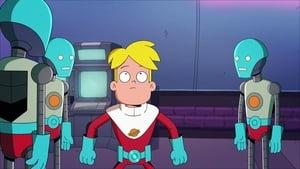 Final Space: Sezonul 1 Episodul 1
